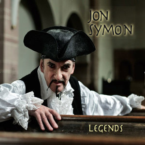 Jon Symon 歌手頭像