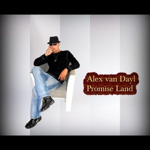 Alex van Dayl 歌手頭像