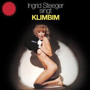 Ingrid Steeger 歌手頭像