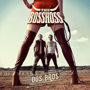 The BossHoss 歌手頭像