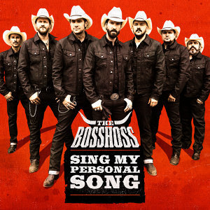 The BossHoss 歌手頭像