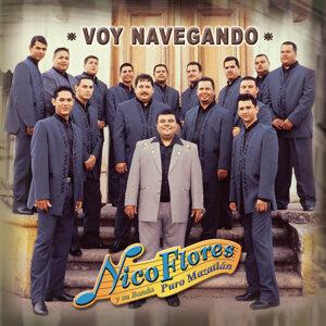 Nico Flores Y Su Banda Puro Mazatlán