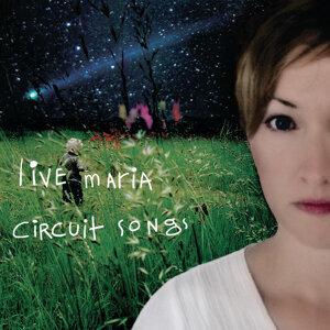 Live Maria Roggen 歌手頭像