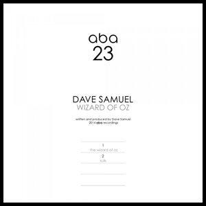 Dave Samuels