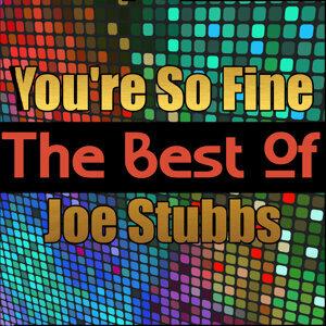 Joe Stubbs 歌手頭像