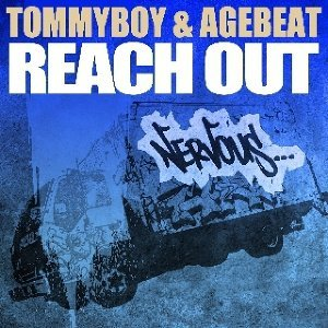 Tommyboy Agebeat 歌手頭像