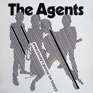 The Agents 歌手頭像