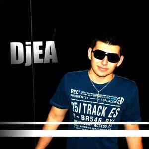 DjEA 歌手頭像