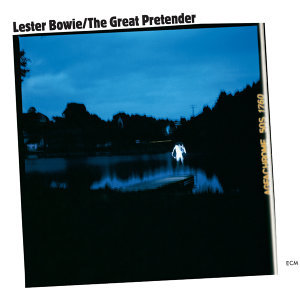 Lester Bowie 歌手頭像