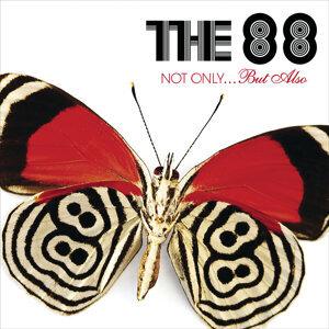 The 88 歌手頭像