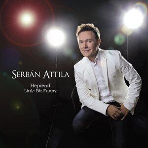 Serban Attila 歌手頭像