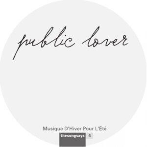 Public Lover 歌手頭像