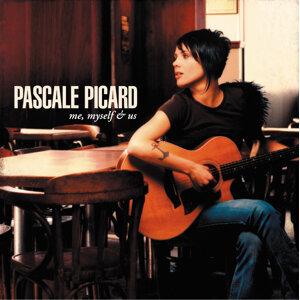 Pascale Picard 歌手頭像