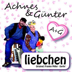 Achnes Günter 歌手頭像