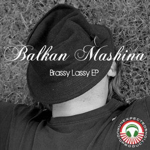 Balkan Mashina 歌手頭像