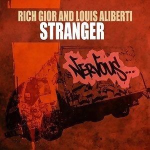 Rich Gior and Louis Aliberti アーティスト写真