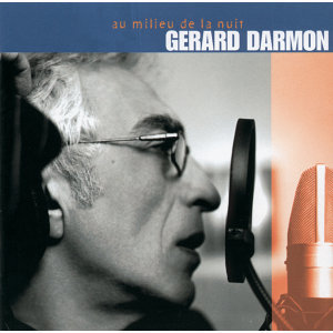 Gerard Darmon 歌手頭像