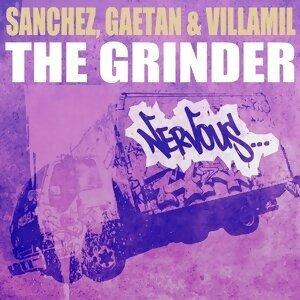 Sanchez, Gaetan Villamil 歌手頭像