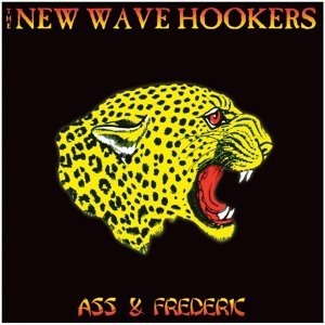 The New Wave Hookers