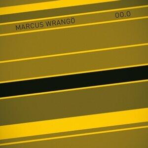Marcus Wrangö