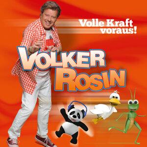 Volker Rosin 歌手頭像