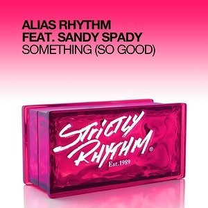 Alias Rhythm feat. Sandy Spady アーティスト写真