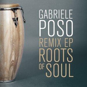 Gabriele Poso 歌手頭像