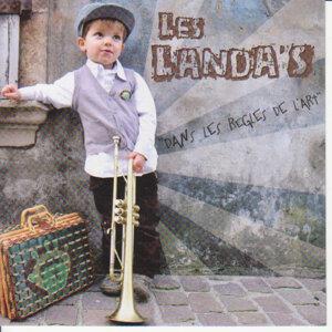 Les Landas 歌手頭像