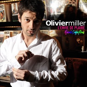 Olivier Miller 歌手頭像