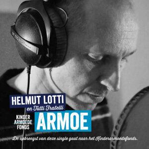 Helmut Lotti 歌手頭像