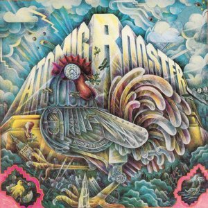 Atomic Rooster 歌手頭像