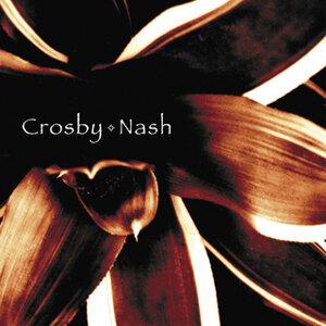 Crosby Nash 歌手頭像
