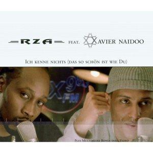 RZA 歌手頭像