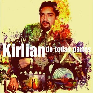 Kirlian (aka Abe Duque)