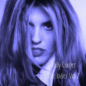 Sally Cooper 歌手頭像