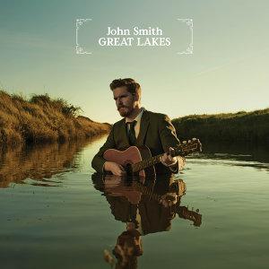 John Smith 歌手頭像