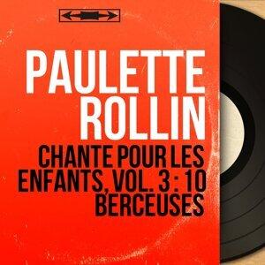 Paulette Rollin 歌手頭像