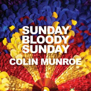 Colin Munroe 歌手頭像