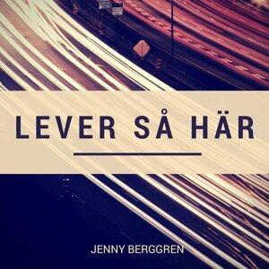 Jenny Berggren 歌手頭像