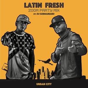 Latin Fresh 歌手頭像