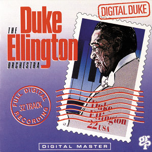 The Duke Ellington Orchestra 歌手頭像