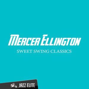 Mercer Ellington 歌手頭像