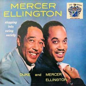 Mercer Ellington 歌手頭像