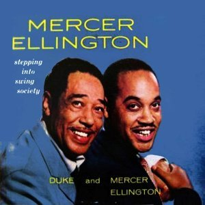 Mercer Ellington