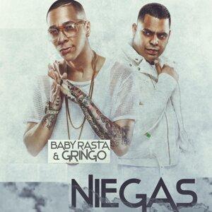 Baby Rasta 歌手頭像