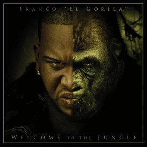 """Franco """"El Gorilla"""" 歌手頭像"""