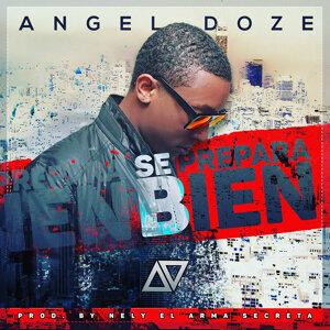 Angel Doze 歌手頭像