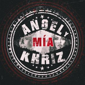 Angel Y Khriz 歌手頭像