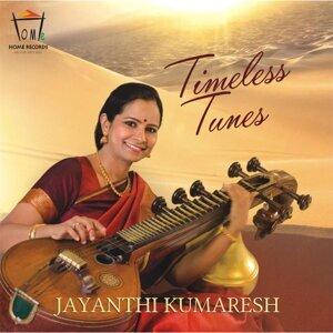 Jayanthi Kumaresh 歌手頭像