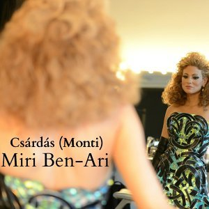 Miri Ben-Ari 歌手頭像